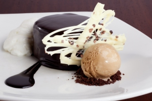 Food Photography Chocolate Dessert