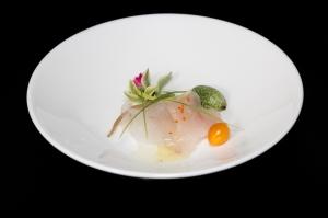 Flounder Tartar