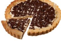Coconut Cookie Pie