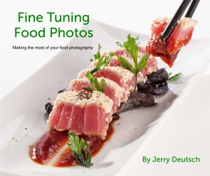 blurb Food Photography