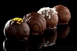 Chocolate Line Up Ver 2