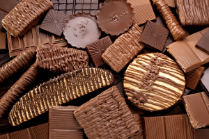 H Chocolate