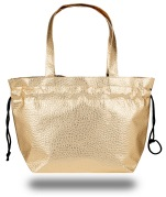 New Jersey Product Photography Gold Bag