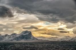 Norwegian inner passage